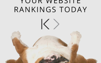 6 tips to boost your website rankings TODAY